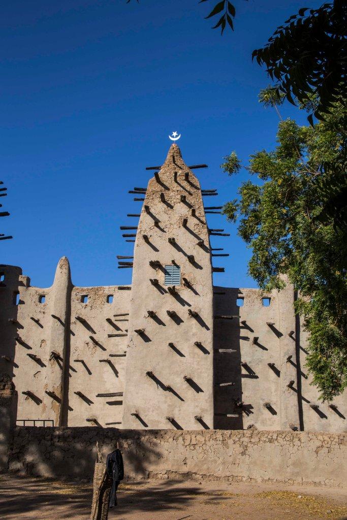 Grande Mosquée de San
